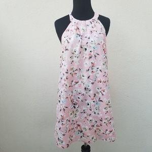 Sweet Rain Pink Dress